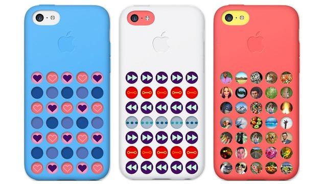 Apple-iPhone-5C-Casse-Collage-AppStore